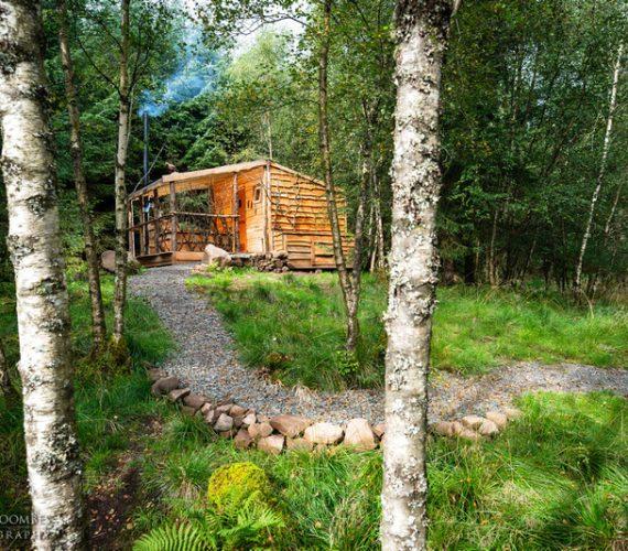 Nomination for Rural Scotland Hospitality Award 2019