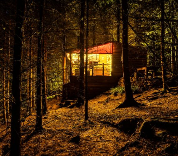 What to Expect While Staying at Dreamcatcher Cabins